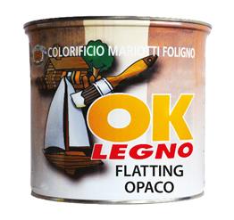 Flatting Opaco Colorificio Mariotti Foligno