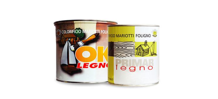 Impregnanti Colorificio Mariotti Foligno Catalogo Prodotti