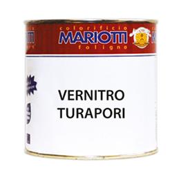 Vernitro Turapori Colorificio Mariotti Foligno