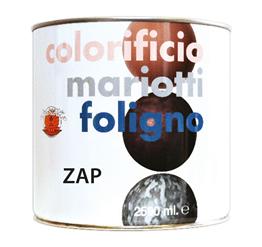 Zap Smalto a Rapida Essiccazione Colorificio Mariotti Foligno