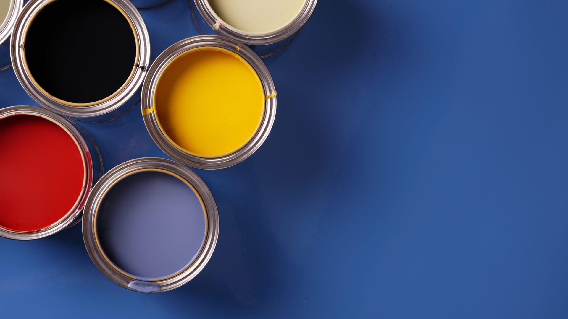 Colorificio Mariotti Foligno Pitture Vernici Smalti